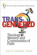 Trans gendered