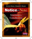 Notice   Note