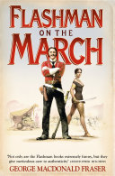 download ebook flashman on the march (the flashman papers, book 11) pdf epub
