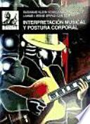 Interpretaci  n musical y postura corporal