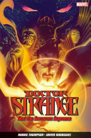 Doctor Strange And The Sorcerers Supreme : and one sorcerer supreme may not...
