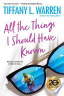 All the Things I Should Have Known Book PDF
