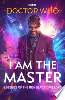Doctor Who  I Am The Master Book PDF