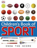 Children s Book of Sport