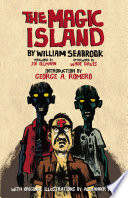 The Magic Island And Witchcraft Rituals Author William Seabrook