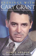Book Evenings With Cary Grant