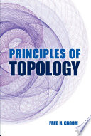 Principles of Topology