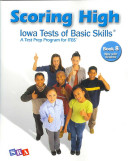 Scoring Higher Iowa Tests of Basic Skills Grade 8