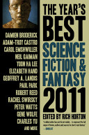 The Year s Best Science Fiction and Fantasy  2011 Edition