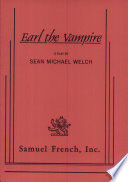 Earl the Vampire