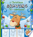 A Christmas Drawing Wonderland
