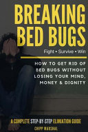 Breaking Bed Bugs