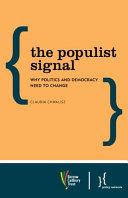 The Populist Signal