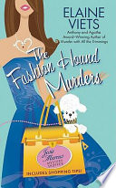 The Fashion Hound Murders Book PDF