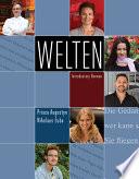 Welten: Introductory German