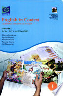 english in context