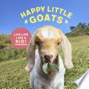 Happy Little Goats