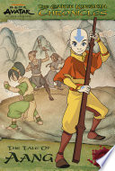 The Earth Kingdom Chronicles  The Tale of Aang  Avatar  The Last Airbender