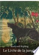 Le Livre de la jungle (illustré)