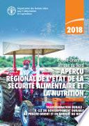 illustration Aperçu régional de l'état de la sécurité alimentaire et de la nutrition - Proche-Orient et Afrique du Nord