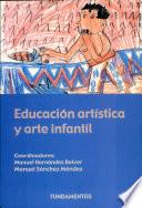 Educación artística y arte infantil