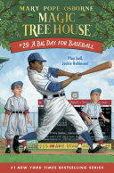 A Big Day For Baseball : back in time to 1947 brooklyn,...