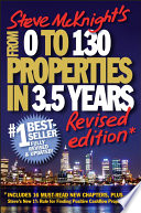 From 0 to 130 Properties in 3 5 Years