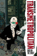 Transmetropolitan Back on the Street  new Edn
