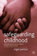 Safeguarding Childhood