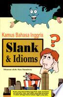 Kamus Bahasa Inggris slank & idioms