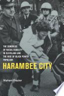 Harambee City
