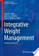 Integrative Weight Management