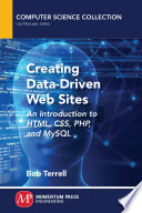 Creating Data Driven Web Sites