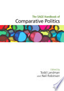 The SAGE Handbook of Comparative Politics