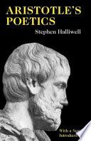 Aristotle S Poetics book