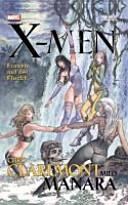 X-Men - Frauen auf der Flucht