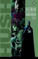 Batman  Hush 1