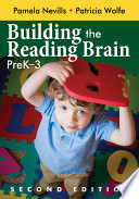 Building the Reading Brain  PreK 3