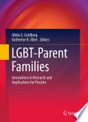 LGBT Parent Families
