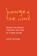 Hungry for Wine To Find In A Book