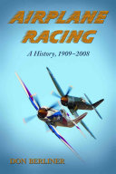 Airplane Racing