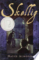 Skellig Book Cover
