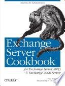 Exchange Server Cookbook