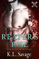 Reaper S Rise
