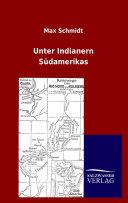 Unter Indianern Südamerikas