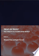 Treat or Trick  Halloween in a Globalising World
