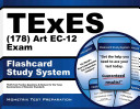 Texes  178  Art Ec 12 Exam Flashcard Study System