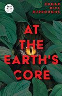download ebook at the earth\'s core pdf epub