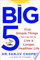The Big Five And Exercise Program Is The Same