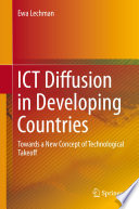 ICT Diffusion in Developing Countries